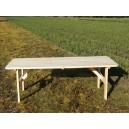 Přírodní stůl 2m