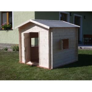Dětský domek Villa Maxi exklusiv
