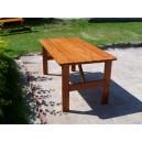 Dřevěný stůl 1,5 m