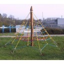 Lanová pyramida Malá